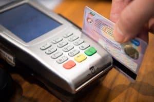 ניכיון כ. אשראי