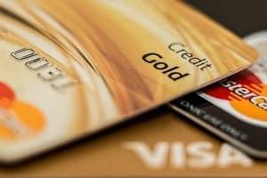 ניכיון שוברים של כרטיסי אשראי