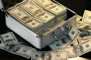 הלוואות לעסקים בינוניים וגדולים
