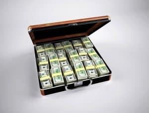 גיוס הלוואות לעסקים